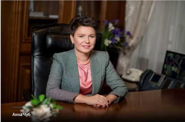 Тяжкая доля пенсионерки Анны Чуб, вынужденной «подрабатывать» начальницей Днепропетровской налоговой инспекции: миллионы наличкой, земля и квартиры