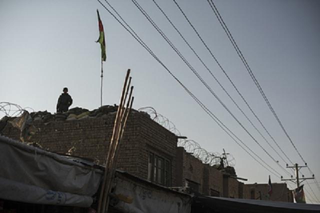 Стало известно о захвате талибами тюрьмы Кандагара
