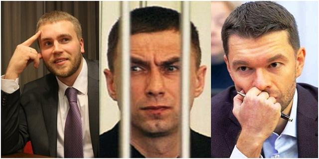 Семья Алексея Вихарева: что известно о родственниках Терехи из ОПГ «Уралмаш»