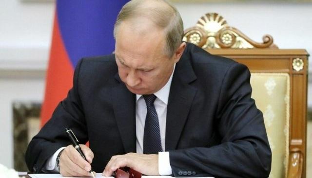 Путин дал поручение МВД и ФСБ активнее бороться с хищениями денег на борьбу с коронавирусом