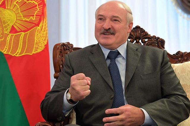 Дезинформация и репрессии в Беларуси
