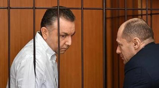 Защита попросила признать полковника ФСБ мошенником вместо взяточника