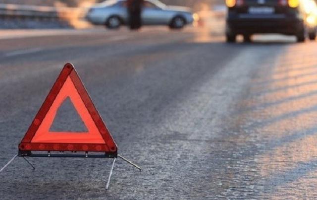 Нардеп Трухин устроил крупную аварию в Киеве