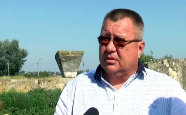 «Оппоблокер» Бандурин взимал мзду с туристов на острове Бирючий