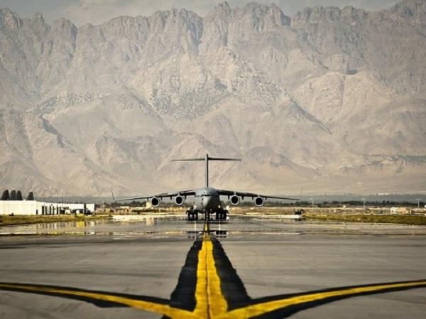 США сообщили об эвакуации из Кабула 117 тысяч человек