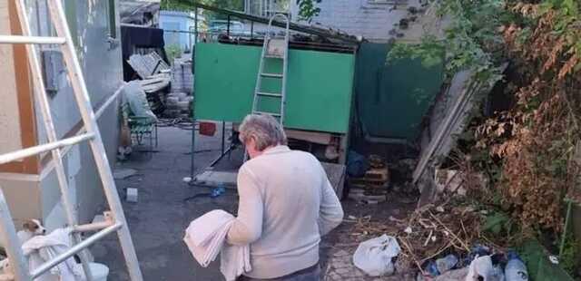 Оторванные половой орган, губы и пролежни: В Черкассах в больницу попал ребёнок, родственники которого держали 15 алабаев