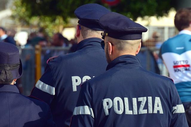 Итальянская полиция передала в Украину человека, которого несколько лет разыскивали за жестокое избиение