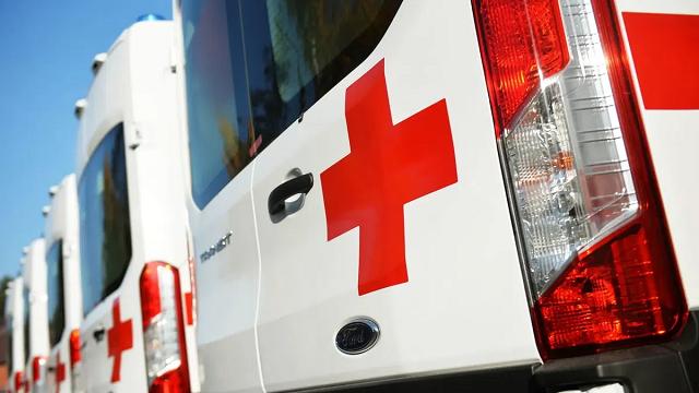 Из больницы Львова сбежала пациентка после трепанации черепа
