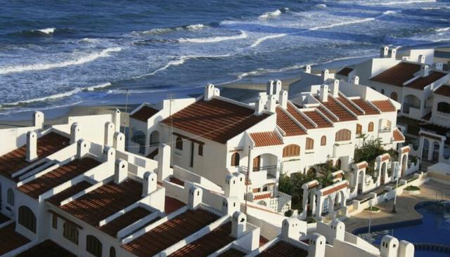 За последние десять лет россияне заключили более 35,2 тысячи сделок по приобретению жилья в Испании