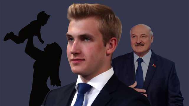 Надежда Батьки и девичий краш: Кто мама Коли Лукашенко и при чём здесь политтехнологии