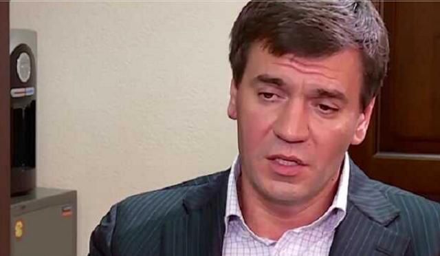 Бут Дмитрий Сергеевич: переночует ли оборотень в погонах и взяточник с зачищенной биографией от Авакова к Монастырскому?