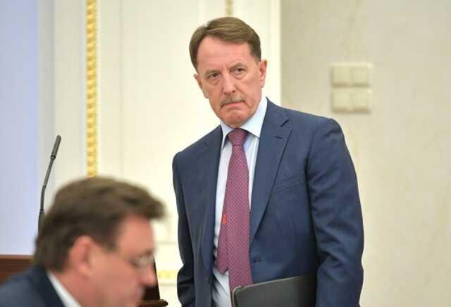 У семьи вице-спикера Госдумы Алексея Гордеева нашли недвижимость на 1,5 млрд рублей