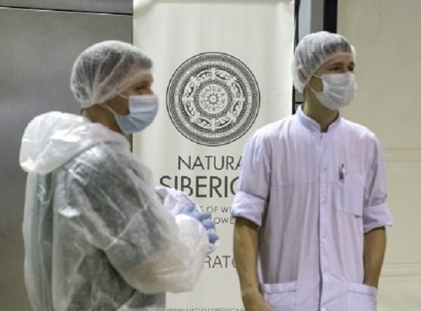 Экс-жена миллиардера Трубникова зовет в Natura Siberica варягов