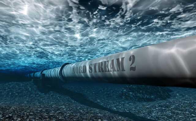 """Компания-оператор заявила о сварке последней трубы газопровода """"Северный поток-2"""""""