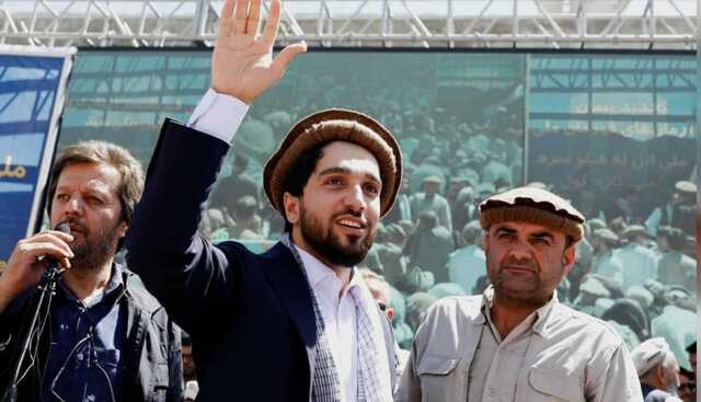 """Бумажный """"лев"""". Пять причин поражения Панджшерского восстания против талибов в Афганистане"""