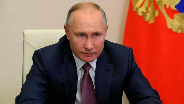 ВГТРК выпустил репортаж о «странном звуке» Путина, которого опасаются чиновники