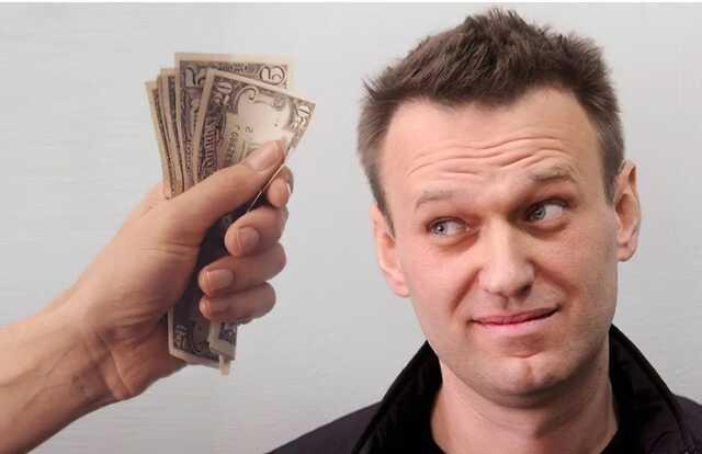 Досье на спонсоров ФБК: ТОП-100 жертвователей фонда