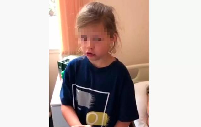Выжившая 10-летняя девочка раскрыла подробности взрыва газа в Ногинске