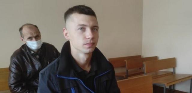 """В Беларуси судят рэпера за песню """"Лукашенко, уходи!"""""""