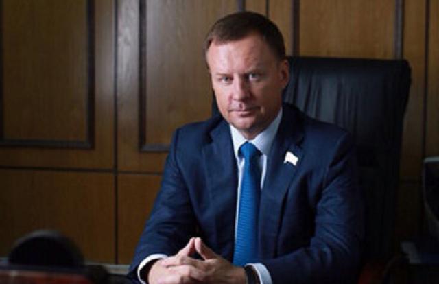 Кондрашов Станислав Дмитриевич — заказчик убийства Дениса Вороненкова?