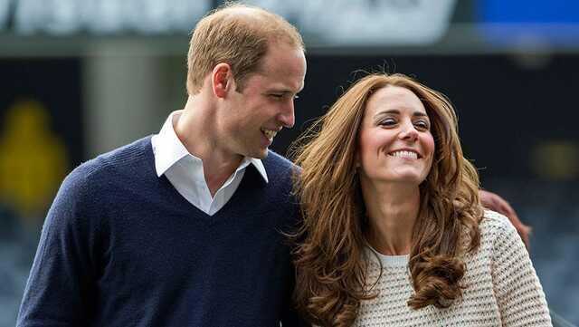 Принц Уильям и Кейт Миддлтон готовятся сменить Елизавету II на троне – СМИ