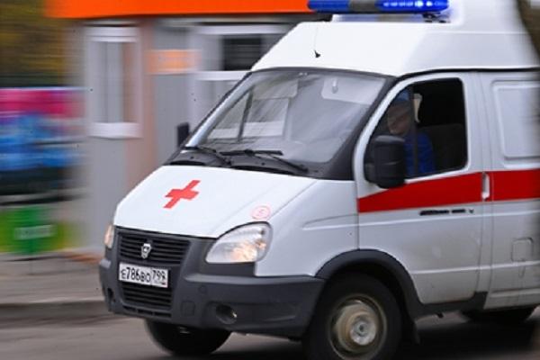 В центре Москвы нашли тело полковника МВД