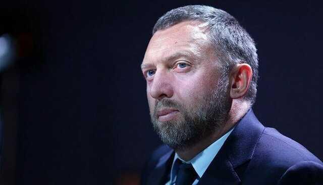 Олигарх Олег Дерипаска призвал мир уменьшить потребление
