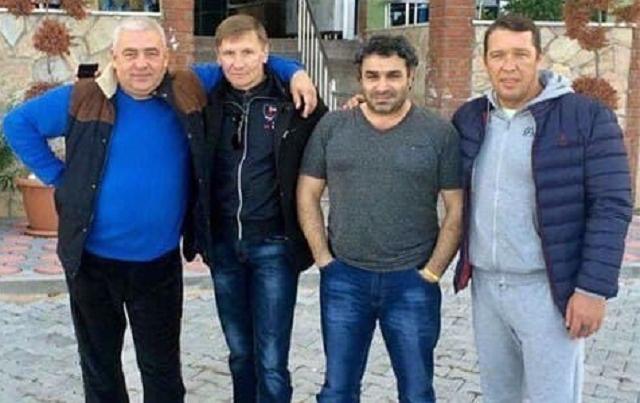 В России впервые будут судить врио вора в законе