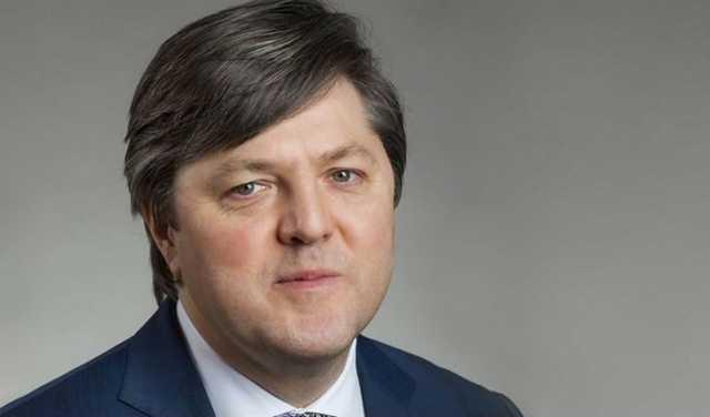 """""""Спрут"""" и порт Виктора Олерского"""