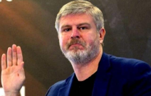 Рябинский Андрей Михайлович. Скандальная биография и тюремные перспективы оголтелого МИЦовца