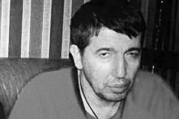 Умер контролировавший Вологодскую область вор в законе Шошия