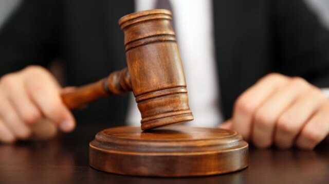 Российского полицейского приговорили за сфабрикованное дело на родственницу