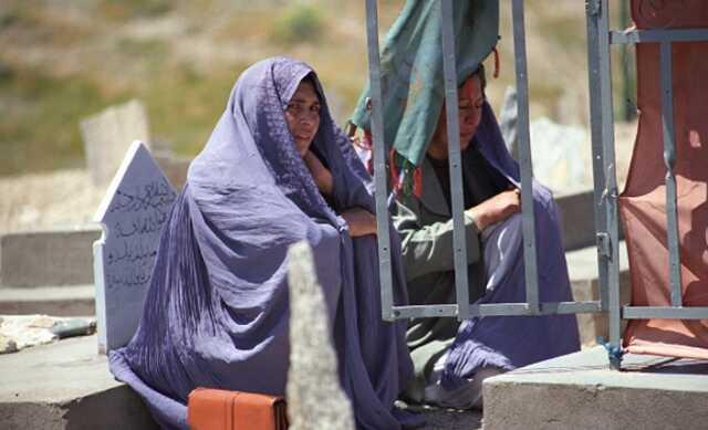 Талибы заявили, что женщин в правительстве не будет и объяснили их «настоящие» задачи