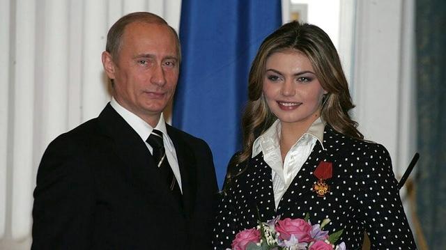 Наследники престола: слухи о детях Путина соответствуют реальности
