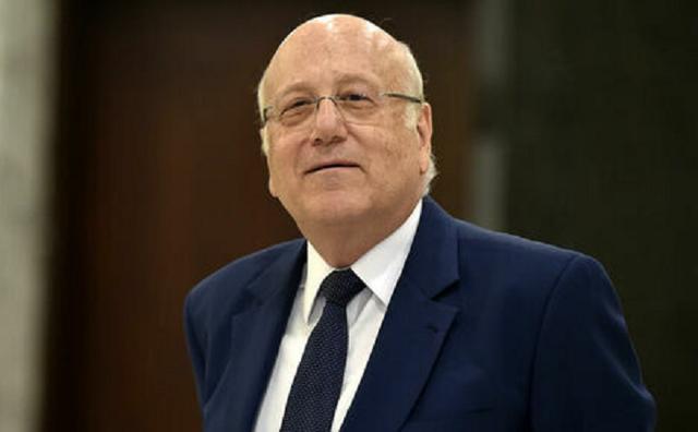 В Ливане сформировали новое правительство. Его возглавил самый богатый человек в стране