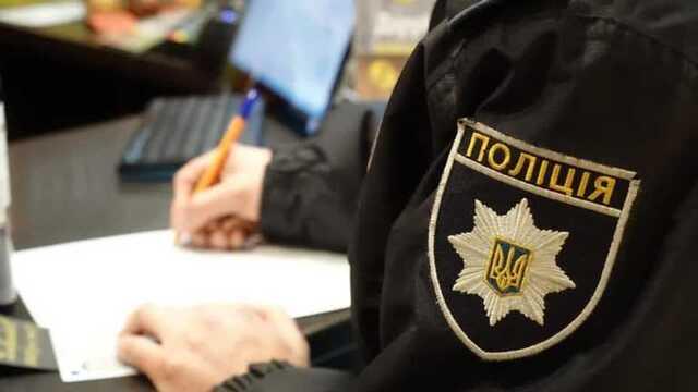 Под Одессой человек пришел с заявлением о краже в полицию и умер в туалете райотдела