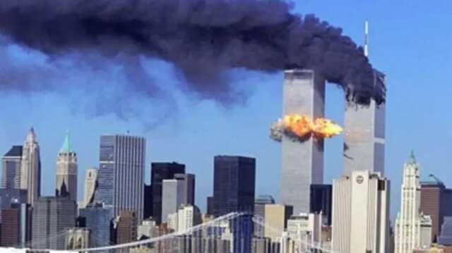 ФБР рассекретило первый документ об атаках 11 сентября 2001 года, касающийся саудовских угонщиков самолётов