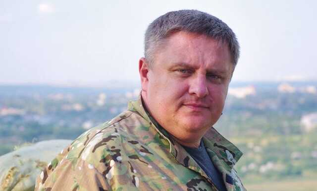 Экс-глава полиции Киева после увольнения получил 750 тысяч гривен