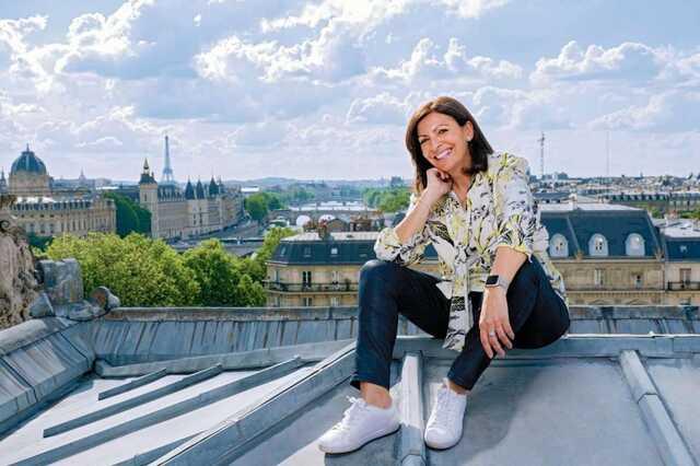 Мэр Парижа будет баллотироваться в президенты Франции