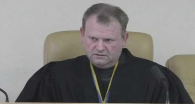 Смерть судьи Печерского райсуда Виталия Писанца расследуют как умышленное убийство