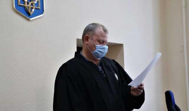 СМИ: Судья Печерского райсуда скончался из-за проблем с сердцем или сосудов