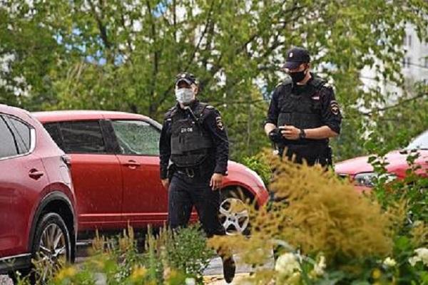 Мигранты устроили драку с поножовщиной в Ленинградской области