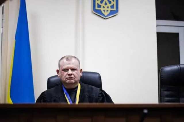 Из носа пошла кровь, начало синеть лицо: выяснились новые детали странной смерти судьи под Киевом