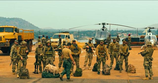 В Мали прибыло больше тысячи бойцов российской ЧВК «Вагнер» – СМИ