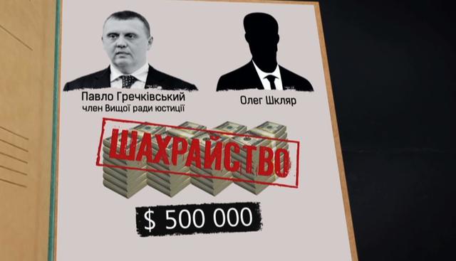 Гречковский Павел Николаевич: почему не греет тюремную койку одиозный адвокат?