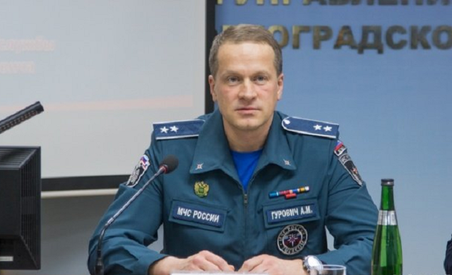 Андрей Гурович: «финансист» с министерскими амбициями?