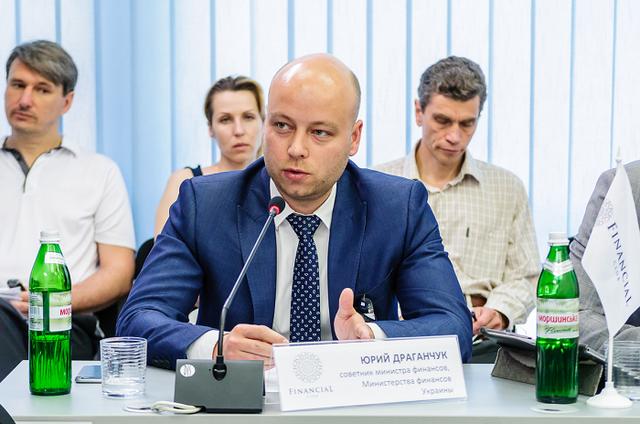 Замминистра финансов поймали на недостоверном декларировании. Что скрывают люди Марченко