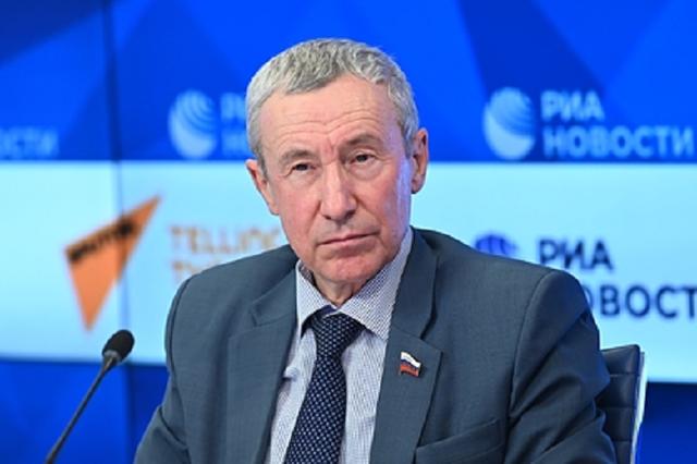 Сенатор пообещал от лица России защищать границы Армении как свои собственные