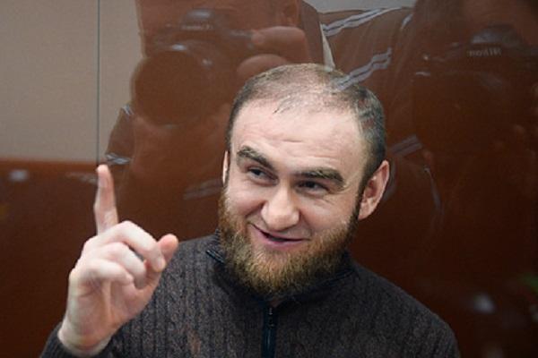 Суд над бывшим сенатором Арашуковым отложили в третий раз из-за неявки присяжных