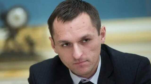 СБУ расследует дело о госизмене в отношении и.о. главы САП Грищука. Документ